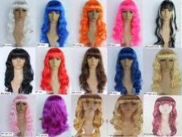 discount fancy dress wigs 2017 fancy dress wigs on