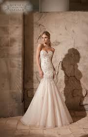Mori Lee Wedding Dresses Mori Lee 2720 Wedding Dress Catrinas Bridal