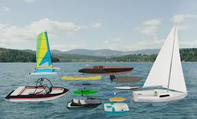 watercraft catalog details