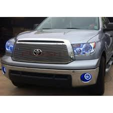 Tundra Led Lights Toyota Tundra V 3 Fusion Color Change Halo Fog Light Kit 2007 2013