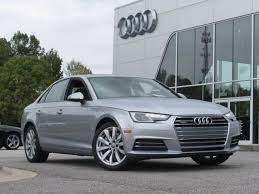 audi a4 used used 2017 audi a4 for sale raleigh wauanaf49hn054253