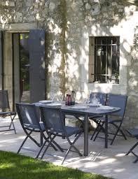 table de jardin haut de gamme mobilier de jardin haut de gamme et salon d u0027extérieur design u2013 les