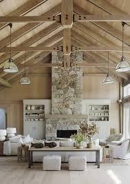 Best  Modern Barn House Ideas On Pinterest Modern Barn - Barn interior design ideas