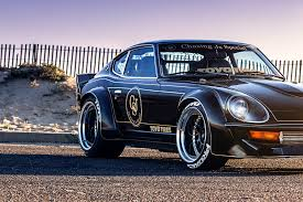 nissan hakotora 1974 datsun 260z uncharted territory photo u0026 image gallery