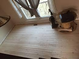 furring floor my creations