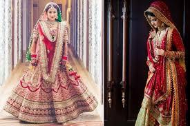Draping Designs 6 Amazing Ways To Drape Your Bridal Lehenga Dupatta And Look Like