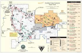 Outsidelands Map Popular 194 List Golden Gate Park Map