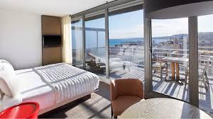 Executive Bedroom Designs Executive Room Sea View Le Méridien Nice Best Rate Guarantee