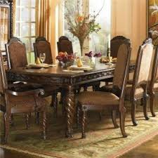 ashley dining table foter