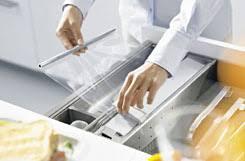blum cuisine optimiser la cuisine