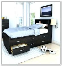 chatham storage platform daybed with storage full size of bedroom