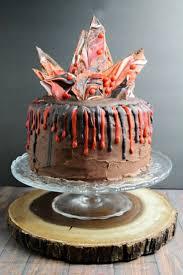 cinnamon heart red velvet cake sugar spice and glitter