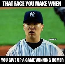 Funny Red Sox Memes - mlb memes on twitter poor tanaka yankees redsox http t co
