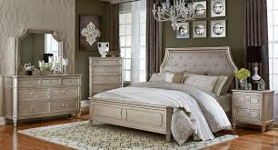 Acme Hollywood Chantelle Bedroom Set Opulent Ideas Silver Bedroom Furniture Sets Bedroom Ideas