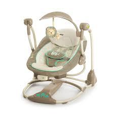 Newborn Baby Swing Chair Bouncers And Rockers Kiddicare