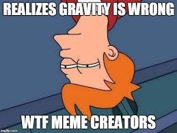 Meme Creator Fry - futurama fry meme imgflip