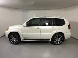 lexus gx470 manufacturer warranty 2006 used lexus gx 470 4dr suv 4wd at schumacher european serving