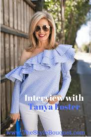 interview with dallas lifestyle blogger tanya foster u2013 the style