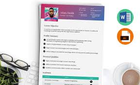 Best Resume Format For Mechanical Engineers Freshers by Fresher Resume Template Word Ai Eps Resummme Com