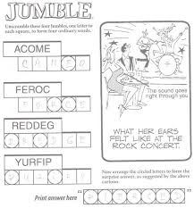 all english words with given letters jumble puzzle solver
