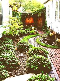 Small Outdoor Garden Ideas Backyard Landscape Plans Archives Garden Trends 2018