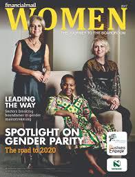 Women Magazine Financial Mail Women Magazine Business Media Mags