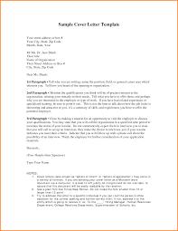 Letterhead Cover Letter Address Cover Letter