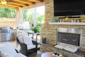 outdoor living space designs suffridge design u0026 build inc