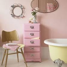 Pink Bathroom Storage Bathroom Colour Schemes Bathroom Storage Bubblegum Pink And