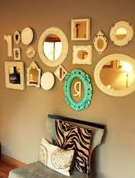 decorative bathroom mirrors quirky birds art abaca decorative