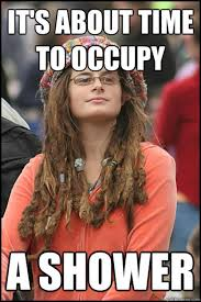 Hippie Memes - college liberal know your meme