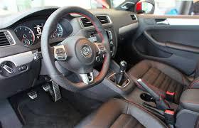2012 Volkswagen Jetta Interior Car Review 2012 Vw Jetta Gli Driving