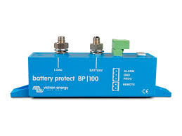 le 24v le batteryprotect bp 100 12 24v 100a victron energy