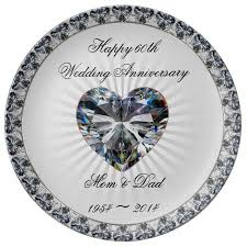 60th wedding anniversary gifts 48 best 60th anniversary gift ideas images on damascus
