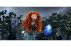 famous movies 15 famous redheads in movies and on tv recently brave