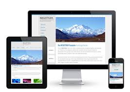 responsive design template iphone how to recreate devices to present responsive