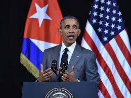 Barack Obama Flag President Barack Obama Ends Visa Free Path For Cubans Who Enter
