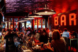 Top Sports Bars In Nyc Best Bars In The Upper West Side