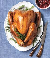 herb roasted turkey recipe thanksgiving recipes