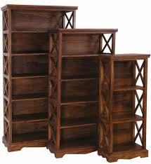 Building Wooden Bookshelves by Fabindia Furniture Google Search Interiors Pinterest
