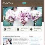 Wedding Planning Websites Wedding Planner Website Image Wordpress Wedding Industry Website
