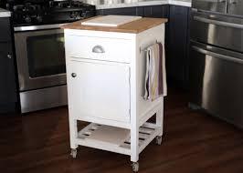 kitchen amusing frightening small kitchen butcher block carts