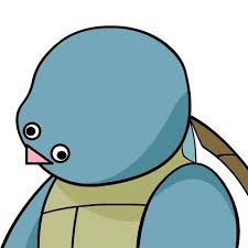Know Your Meme Derp - image 34695 give squirtle a face know your meme
