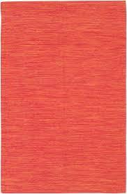 Orange Modern Rugs 30 Best Fiery Oranges Images On Pinterest Modern Rugs Shag Rugs