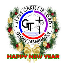 glory tabernacle ministry