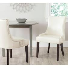baroque black side chair tn 891118 the home depot