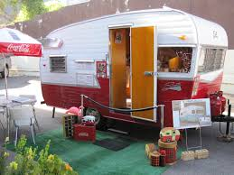 high demand for vintage travel trailers sparks the creation of