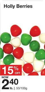 Bulk Barn Leaside Holly Berries On Sale Salewhale Ca