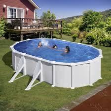amenagement autour piscine hors sol piscine hors sol awesome avantage piscine hors sol bois with