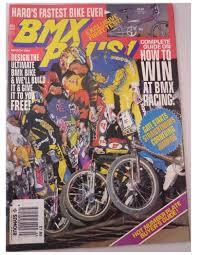 bicycle motocross action magazine march 1994 bmx plus magazine by peter harvey issuu